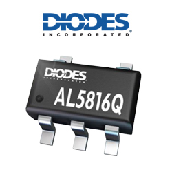 Diodes Incorporated – AL5816QW5-7