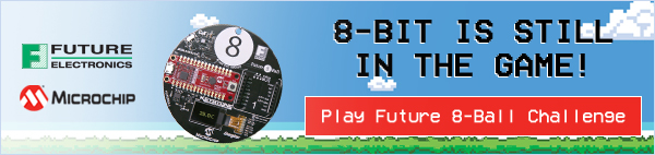 Play Future 8-Ball Challenge