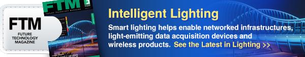 FTM – Intelligent Lighting