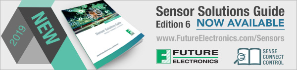 Sensor Solutions Guide 2019