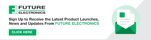 Join the Future Electronics Mailing list