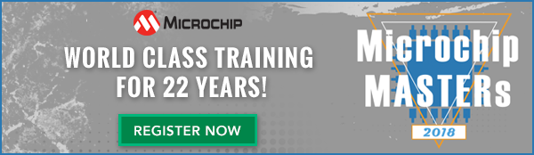 Microchip Masters