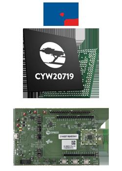 CYW920719Q40EVB-01 Evaluation Kit