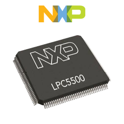 LPC5500 MCU Series