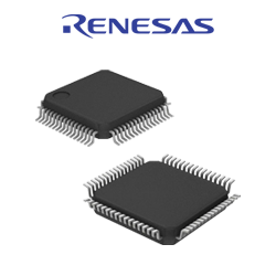 Renesas Synergy S1JA MCU Group