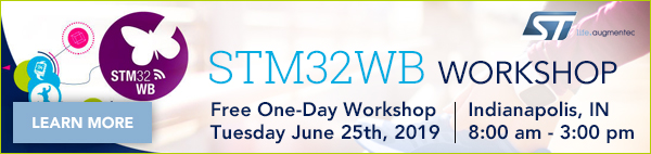 STM32WB Workshop