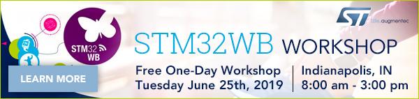 STM32WB Workshop