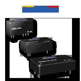 RECOM REM Series
