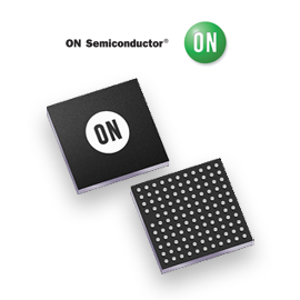 ON Semiconductor LV8968BB BLDC