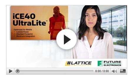 Lattice | Future Electronics