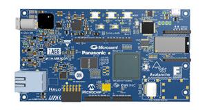 Avalanche Development Kit