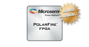 PolarFire™ FPGAs
