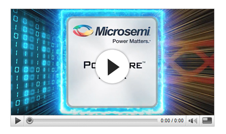 Microsemi Video