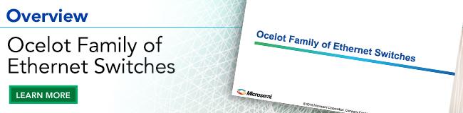 Ocelot Family Overview