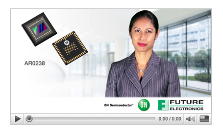 ON Semiconductor Video