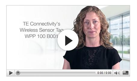 TE Connectivity Video
