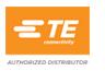 Logo: TE