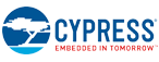 Logo: Cypress