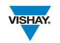Logo: Vishay